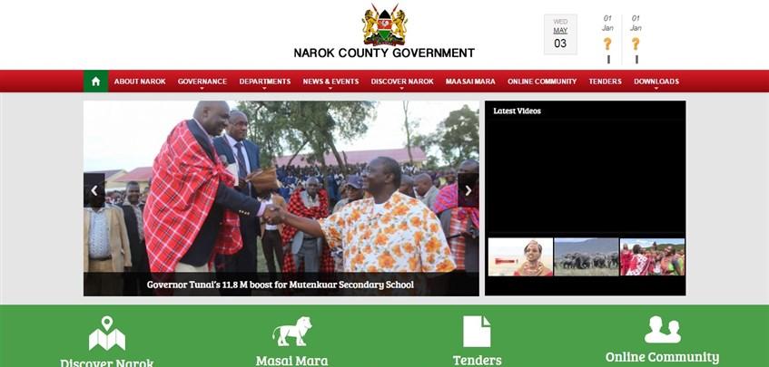 Narok County Government
