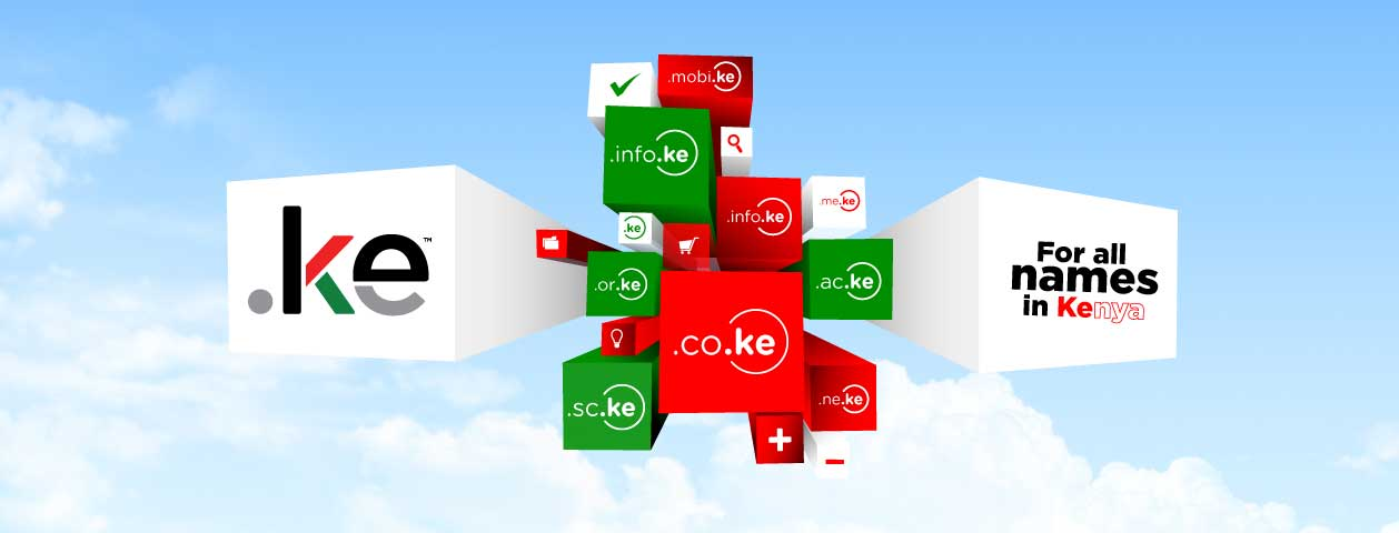 Importance of having a Kenyan Domain Name